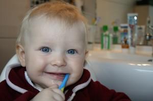 Čištění zubů v kostce 2. část – Jak na to? 3