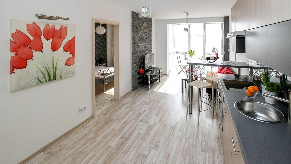 Pár nápadů jak změnit obývací pokoj a vydat minimum finančních prostředků 1