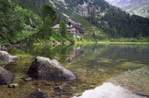 chalet 1685 640 300x199 Horská turistika na Slovensku