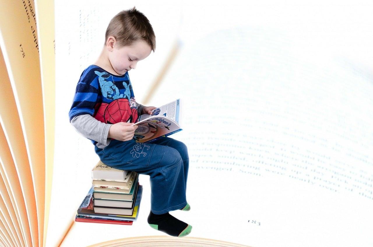Jak připravit svoje dítě na zápis do první třídy 7