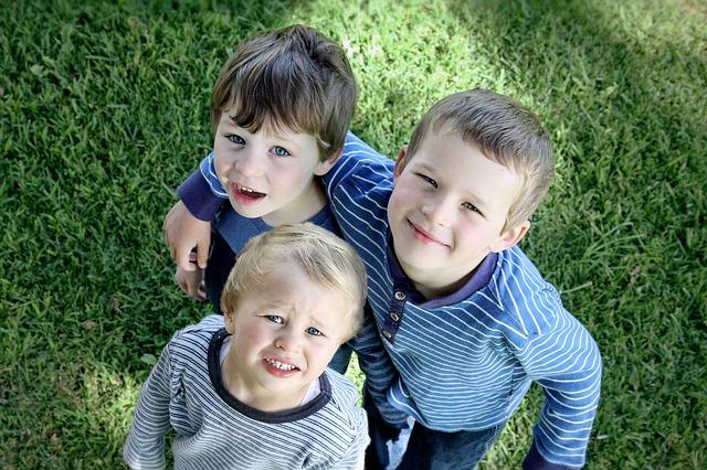 Dětem chybí jasně vymezené hranice a pevné body, kterých se lze chytit 3