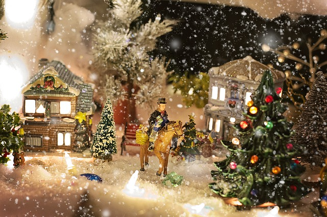 Vánoce se blíží! Už máte vybraný dárek pro své blízké? 1