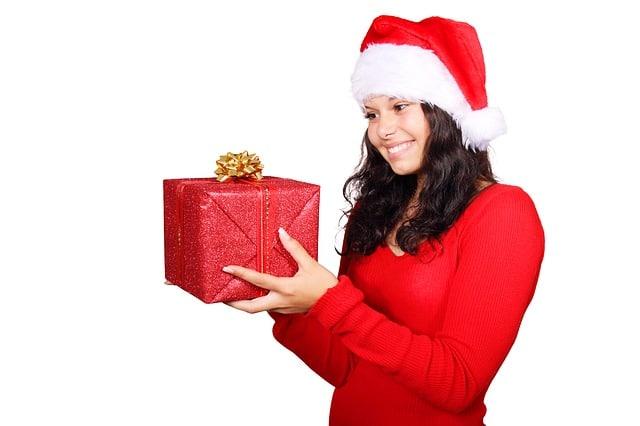 Po čem ženy touží aneb 3 nápady na vánoční dárky 1