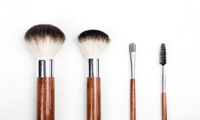 Výběr kosmetických štětců 2. část - Kde je pořídit a jak o ně pečovat? 1