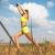 Znáte komplexní cviky na posílení celého těla? K hubnutí si také určete svůj somatotyp.