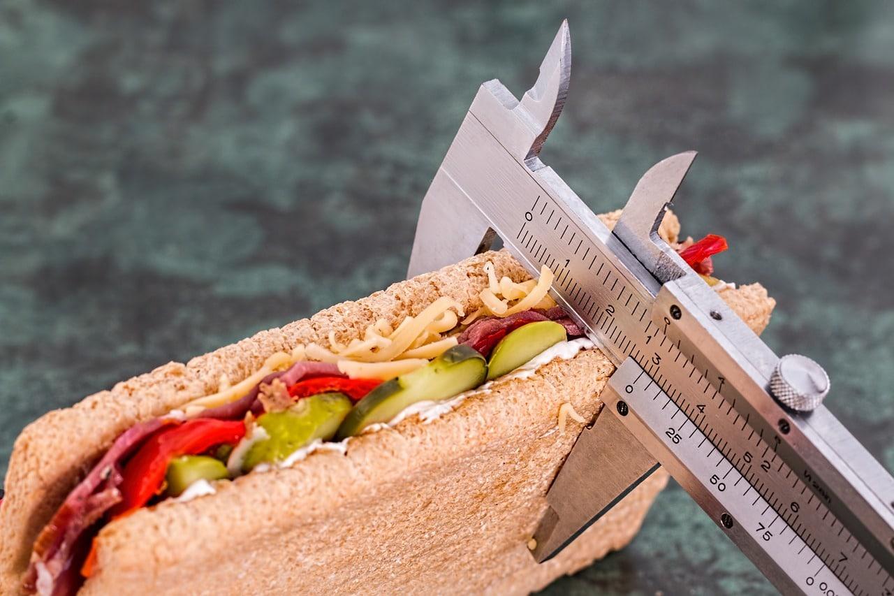 Vygenerujte si zdravý jídelníček na míru pomocí PestrýJídelníček.cz ZDARMA 1