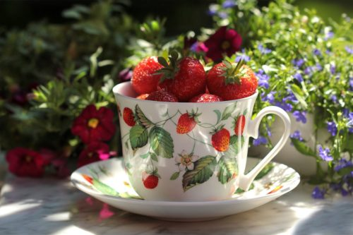 fruit 741166 1280 500x333 Do puntíku dotažená zahradní párty