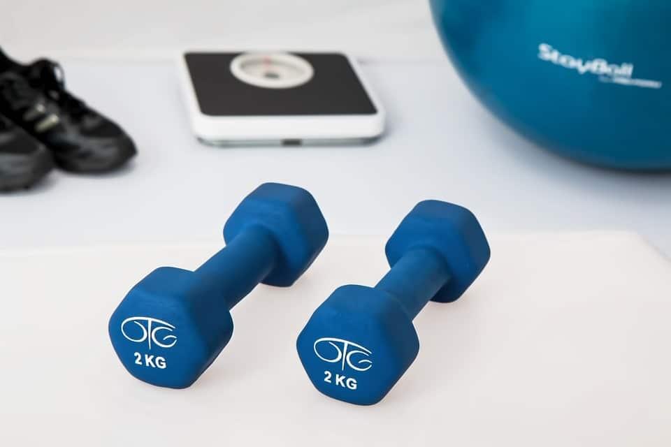 Máte dost přibývajících kilogramů? 12 tipů, jak zaručeně zhubnout. 3