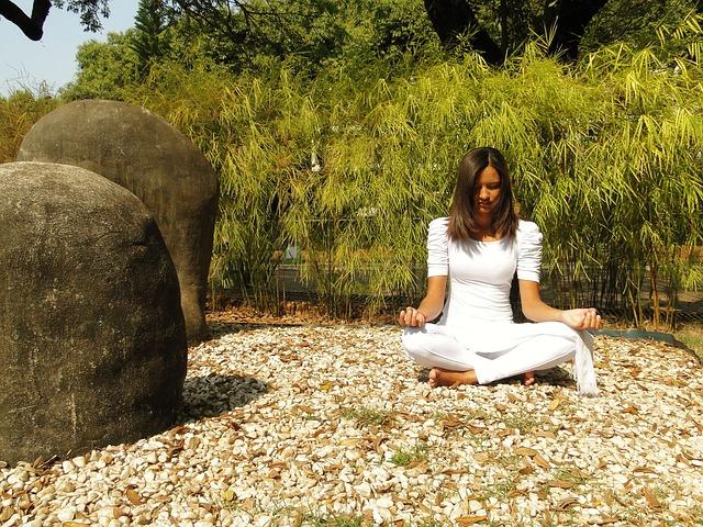 Pro začátečníky: proč a jak začít s jógou 1