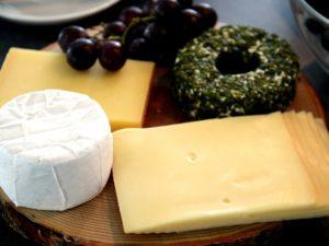 Smažený sýr