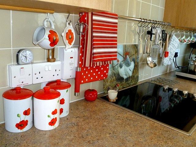 Jak vybrat správnou kuchyňskou linku? 1