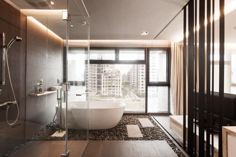 Dáváte si sprchu každý den? Podle odborníků si škodíte. 1