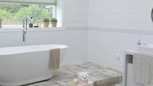 Jak si zařídit malou či velkou koupelnu 2