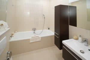 Jak si zařídit malou či velkou koupelnu 3