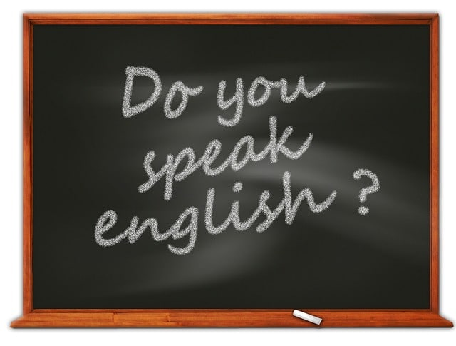 Překonejte strach z mluvení a naučte se konečně anglicky 1