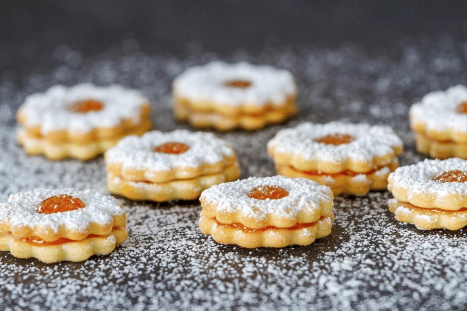Vánoční pečení. Vsaďte na klasiku a tradiční cukroví. 2