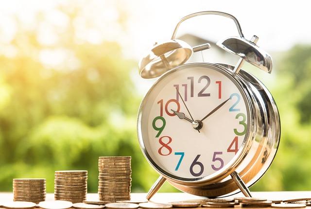 Rychlá půjčka se hodí v mnoha životních situacích