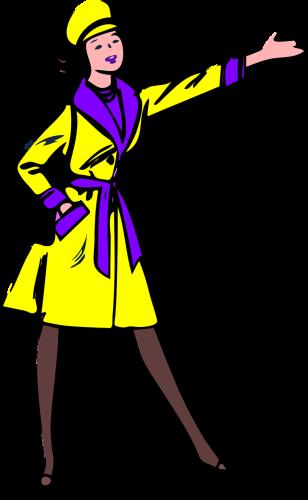 mademoiselle 307923 1280 308x500 Trendy jarní bundičky pro jaro 2015