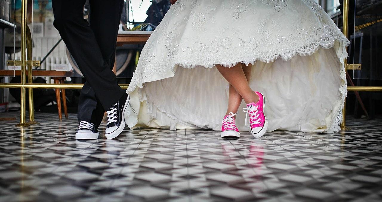 5 tipů, jak udržet šťastné manželství