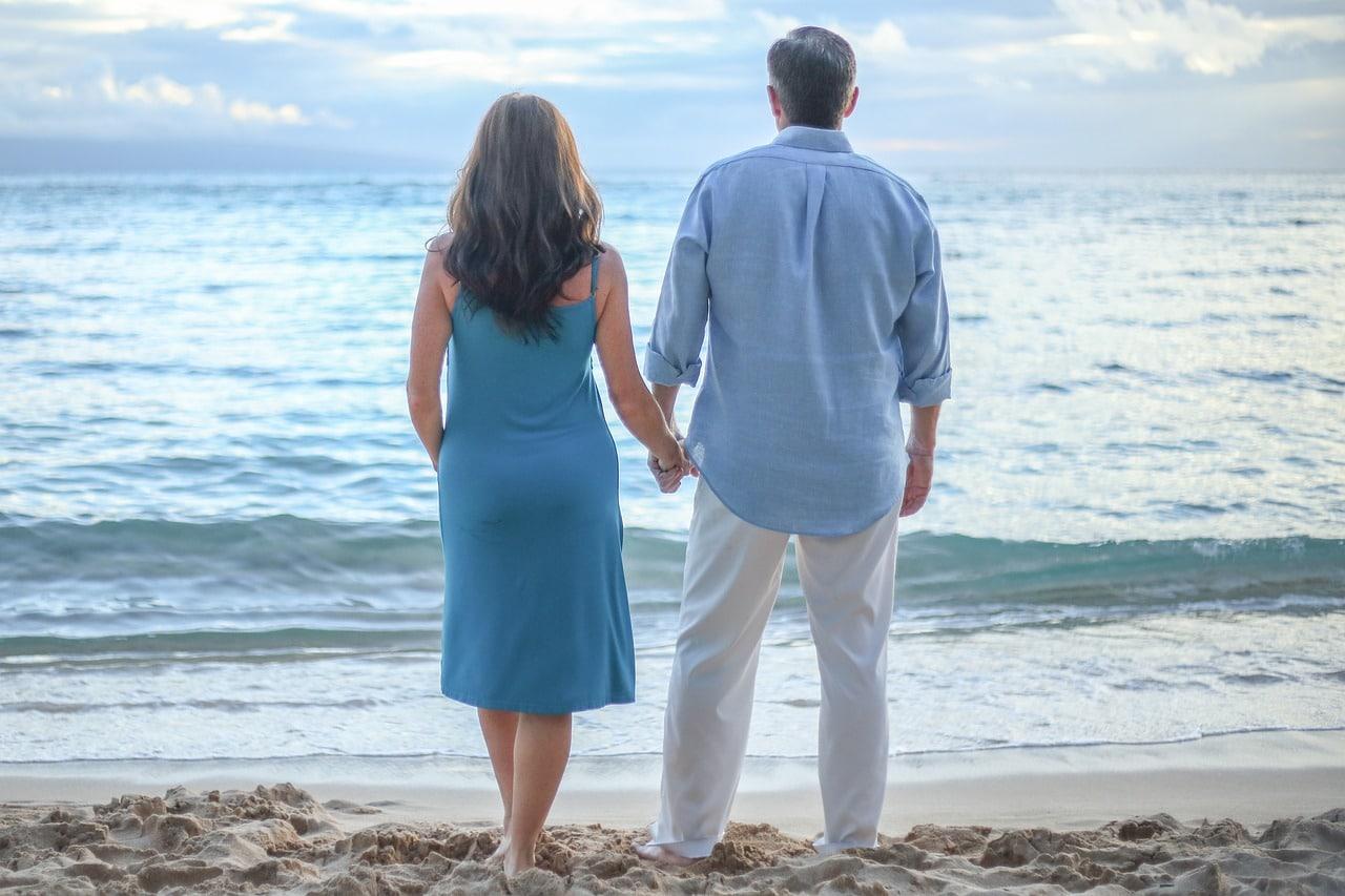 5 tipů, jak udržet šťastné manželství 1
