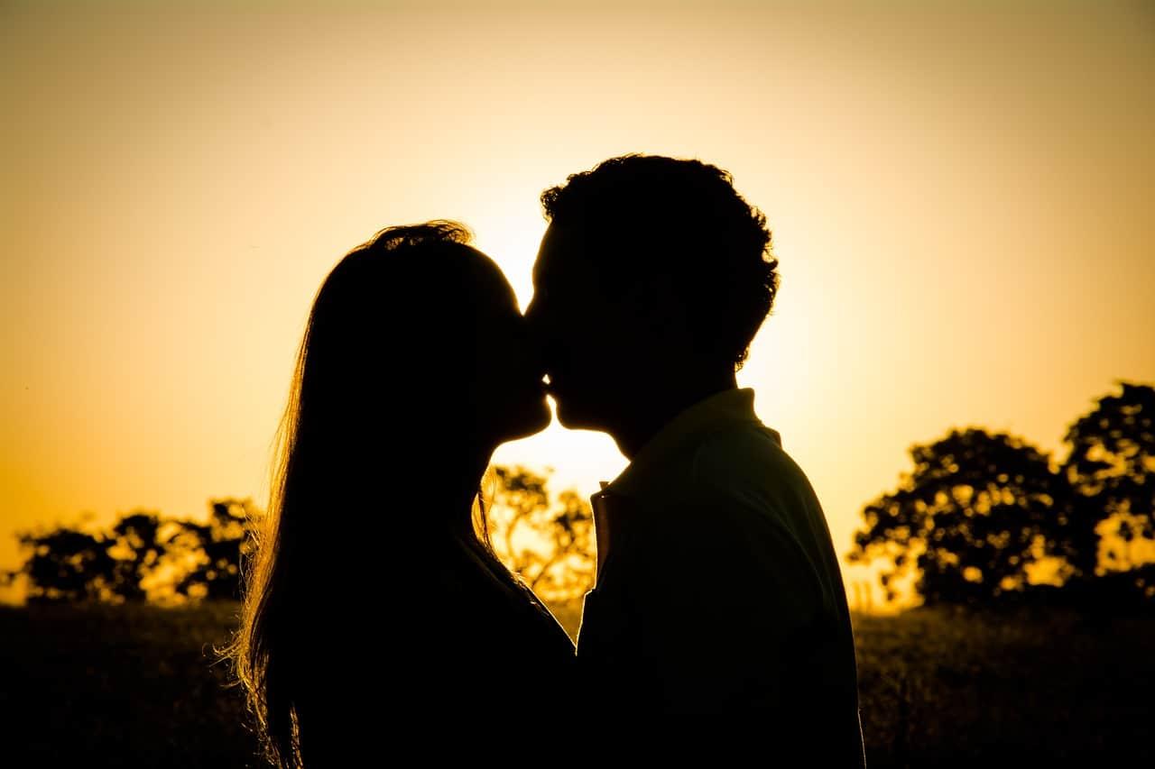 Odchází ze vztahu sexuální přitažlivost? Neumíme o sebe pečovat. 2