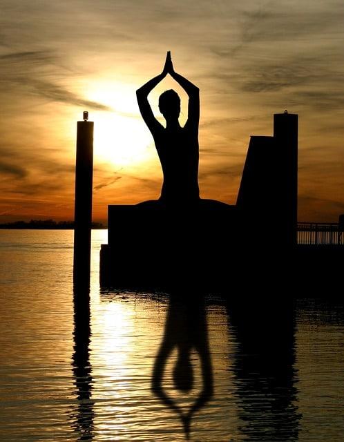 Stres a napětí z nouzového stavu odbourejte relaxací a meditací 17