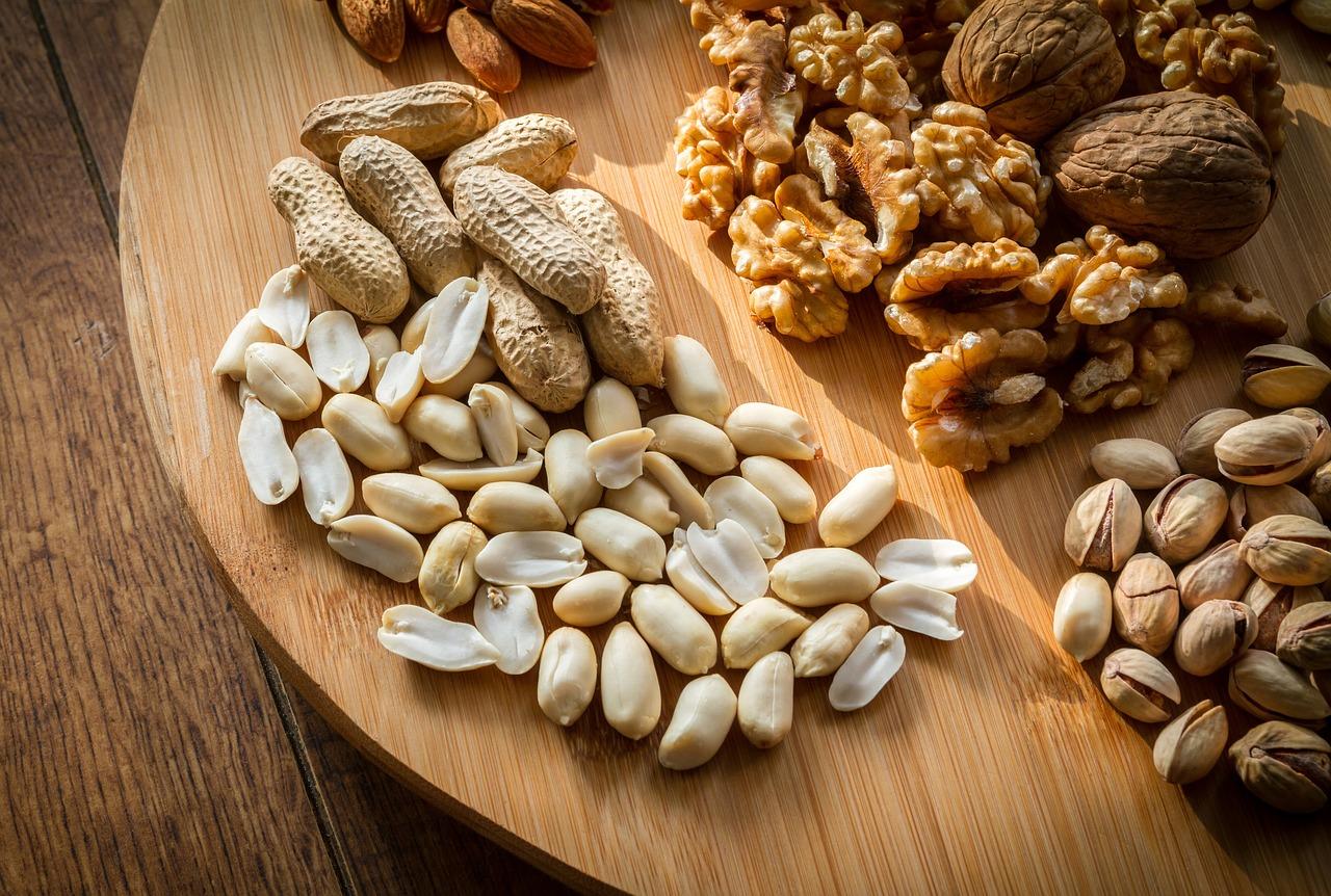 Alergie na potraviny: Mnohem častěji projevující se fenomén 1