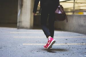 Sportovní tašky aneb do čeho si zabalit věci na cvičení? 3