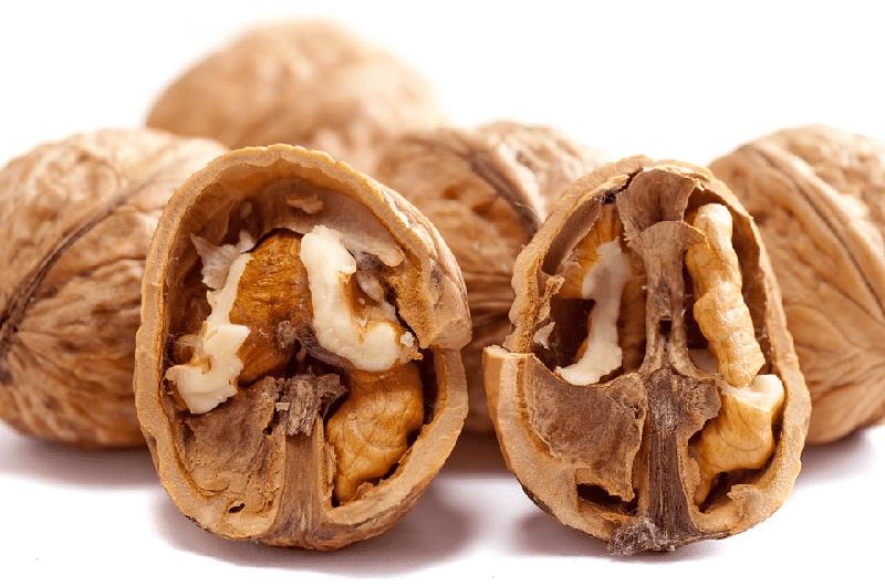 Jíte ořechy? Proč je zařadit do svého jídelníčku. 2