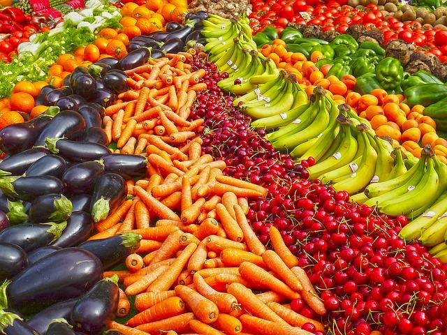 Šokující pravda o naší stravě