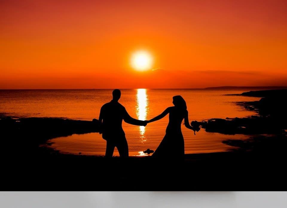 Čas věnovaný sobě navzájem v partnerském vztahu 2