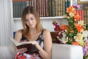 Čtenářský koutek – místo pro každodenní relax 3