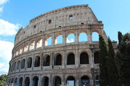 Poznávací zájezd Řím osloví všechny generace 2