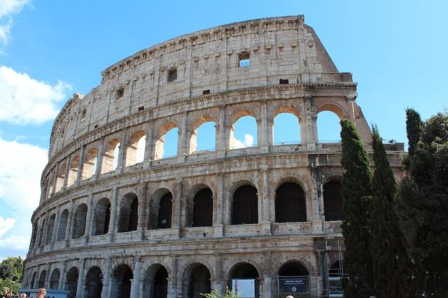 Poznávací zájezd Řím osloví všechny generace 1