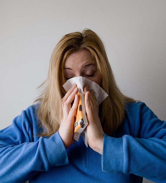 Imunita je v ohrožení celoročně. Proč? 1