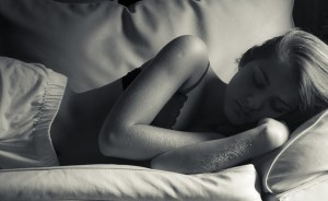sleep 264475 640 300x184 Spánkem ke kráse