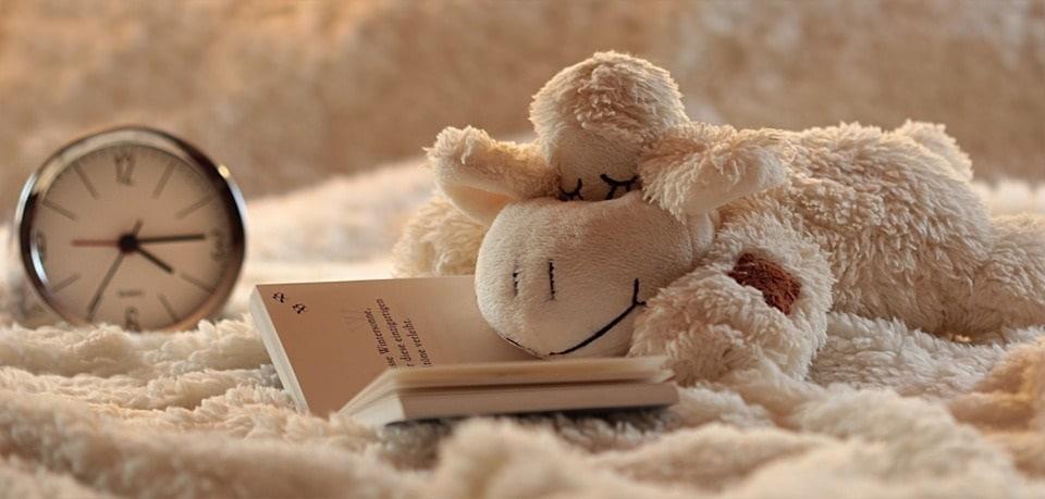 Jak snadnou usnout? Poradíme vám, jak si dokonale odpočinout. 1