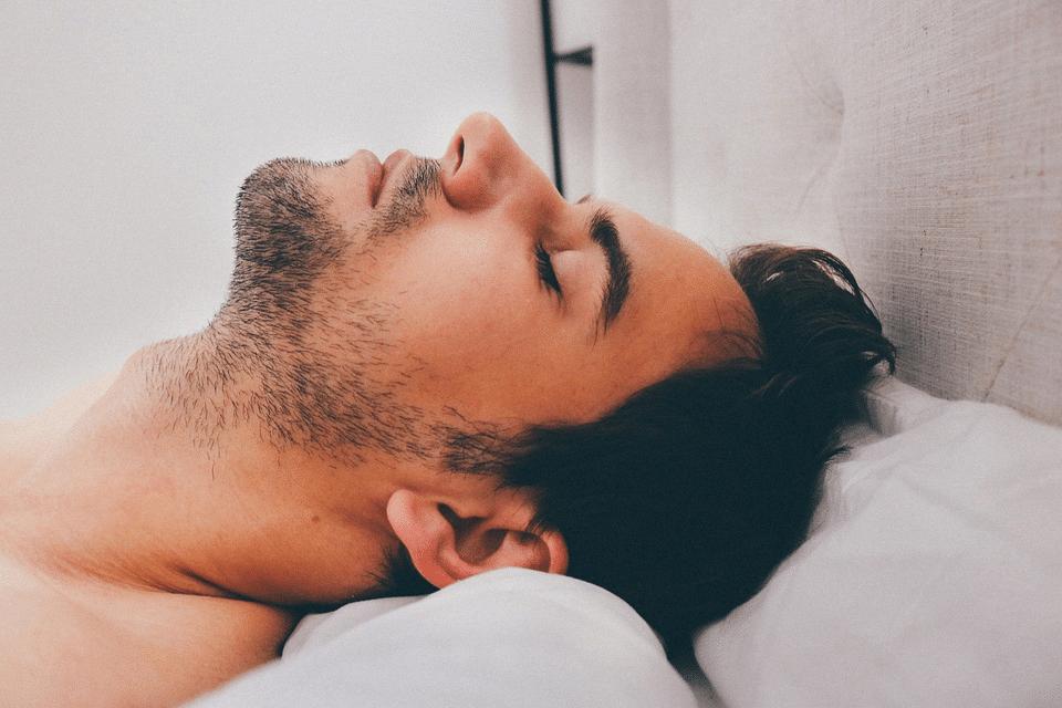 Co se děje s tělem během spánku 2