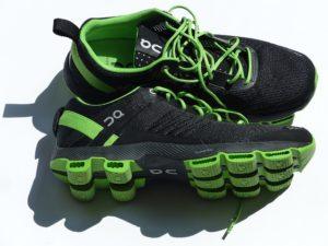 Hubnoucí boty