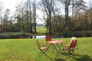 Zahradní nábytek – klid a odpočinek venkovního posezení 2