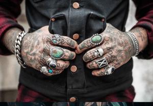 tetování 1