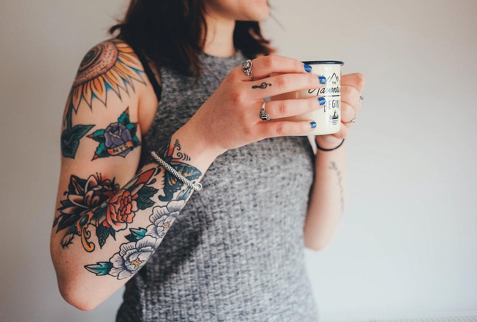 Máte tetování nebo o něm uvažujete? Má značná úskalí. 4