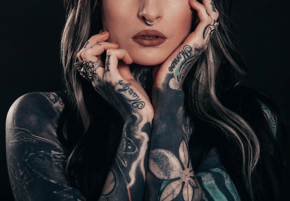 Máte tetování nebo o něm uvažujete? Má značná úskalí. 1