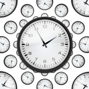 3 Last Minute tipy pro věčné opozdilce 2