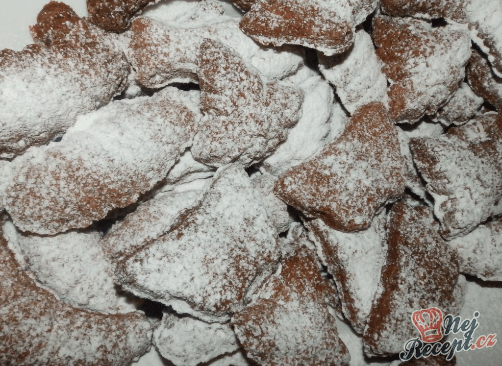 Vánoční pečení. Vsaďte na klasiku a tradiční cukroví. 3