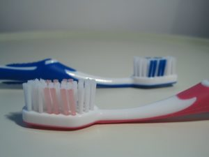 Čištění zubů v kostce 1. část – Jak často a čím si je čistit? 3