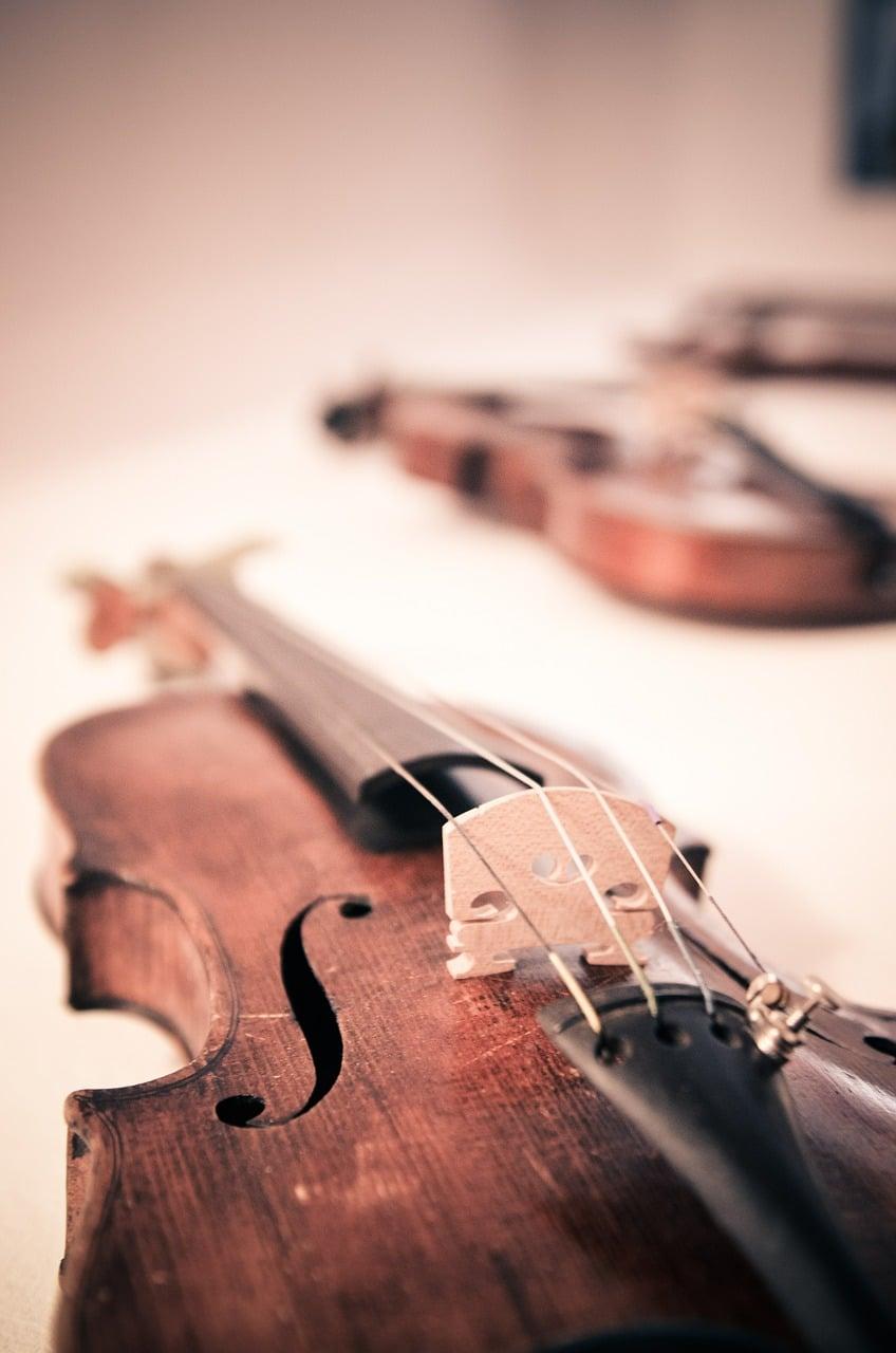 Jak vybrat vhodný hudební nástroj? 1
