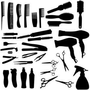 vybava pro peci o vlasy 300x300 Profesionální péče o vlasy: 5 věcí, bez kterých se neobejdete!