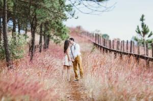 Netradiční svatba na statku je novodobým hitem 2
