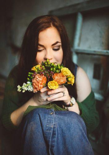 Jaké jsou ty nejkrásnější květiny vhodné na rande? 3